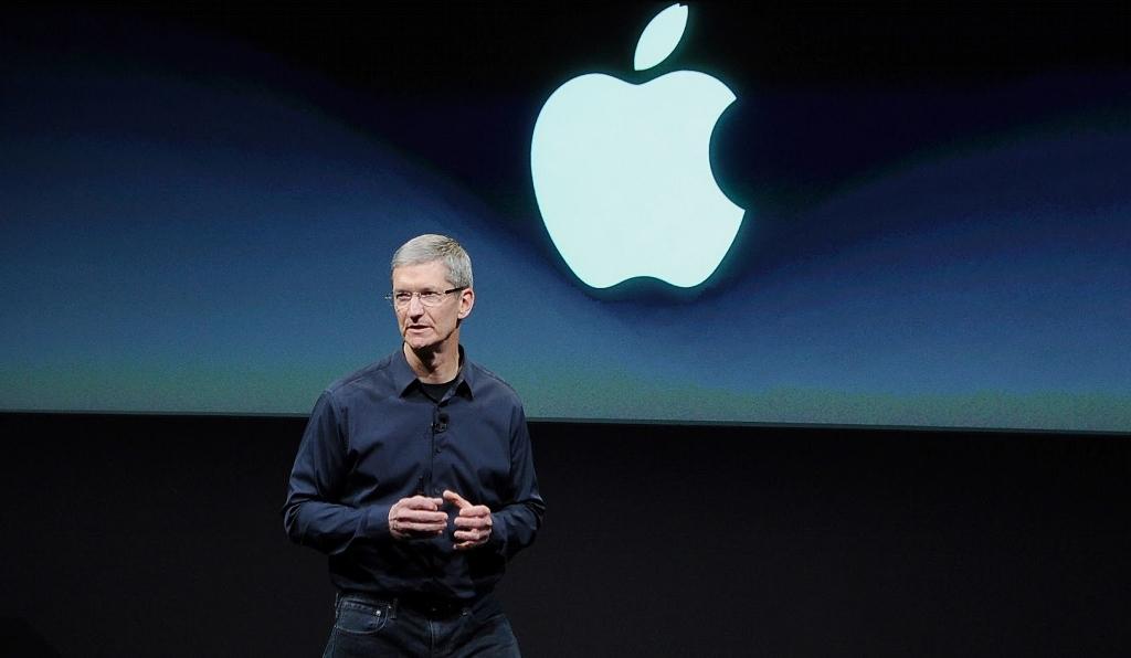 Apple innovando